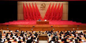赵克志:深入学习贯彻习近平总书记重要讲话精神 扎实做好维护国家政治安全和社会稳定工作