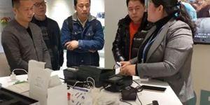 广西南宁禁毒支队一行考察必威体育中文app生物